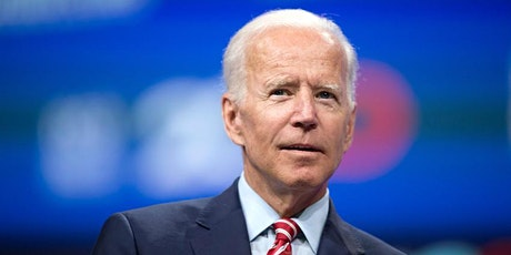 Stop Biden from Ruining our country tickets