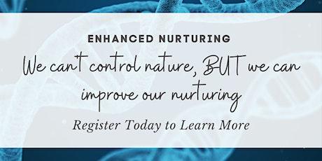 Enhanced Nurturing - A 2 Day EFFT Caregiver Workshop tickets
