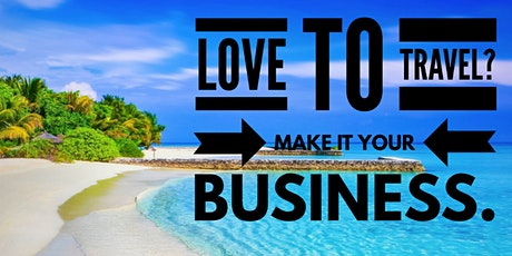 Become  A Home-Based Travel Agent (Smithfield, NC) tickets