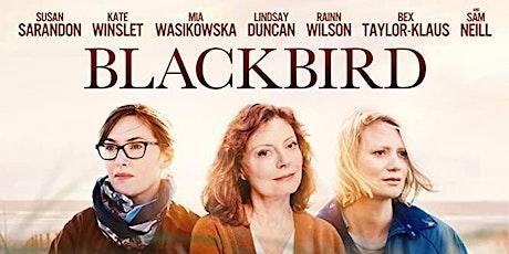 Blackbird movie at Capri - Beyond Blue Coastrek Fundraiser tickets