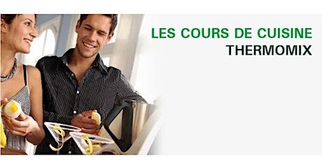 """""""Découvrez la cuisine marocaine"""" Thermomix Cours de Cuisine - en ligne billets"""