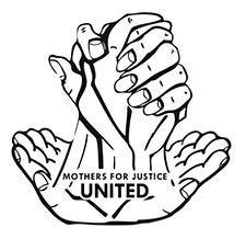 Mothers For Justice United logo