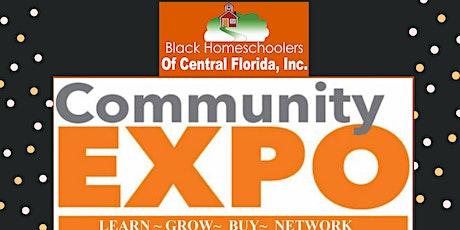 Community EXPO 2022! tickets