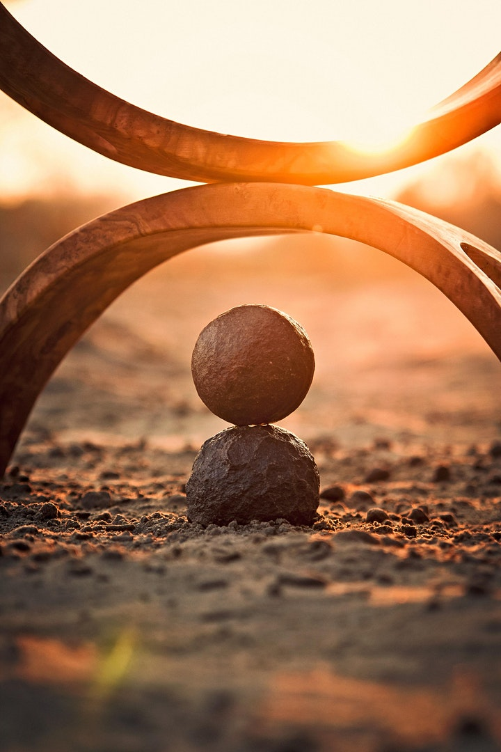 Mindful Self-Compassion - The Short Course Online (6 x Tuesday Mornings) image