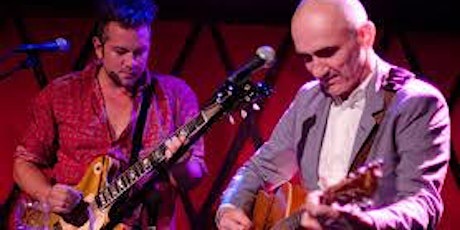 Paul Kelly and Dan Kelly Tribute Show tickets