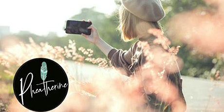 TEENS MINDFUL PHOTOGRAPHY COURSE - Age 13+ tickets