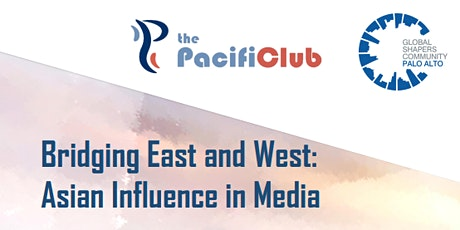 Bridging East and West - Asian Founders with Influence in Media tickets