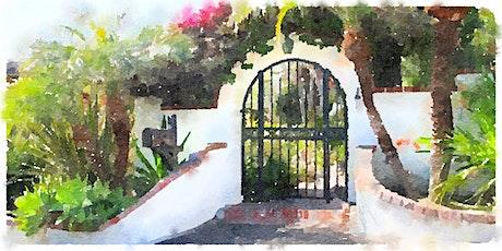 Laguna Beach Garden Club 2021 Gate & Garden Tour tickets