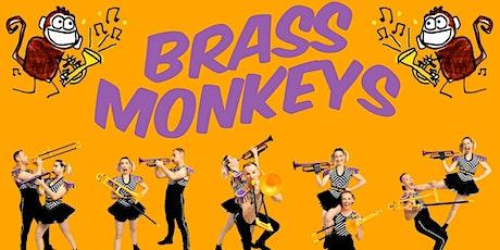 Brass Monkeys tickets