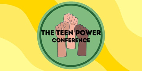 The Teen Power Conference tickets