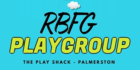 Playgroup at the Playshack tickets