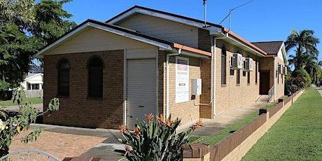 Redcliffe SDA Sabbath School and Worship tickets