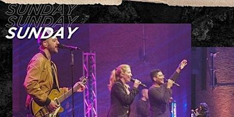 Church - zo. 14 maart tickets