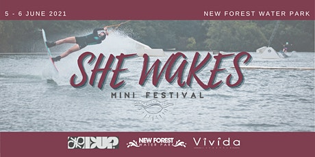 SHE WAKES Mini Festival, a She Flies Event tickets