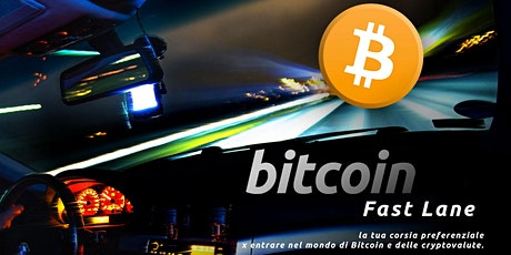 BTC Fast Lane  - The Course 2021 - Trieste tickets