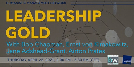 Leadership Gold Tickets