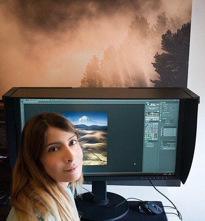 Immagine Corso di Photoshop Avanzato. Guarda oltre lo scatto!