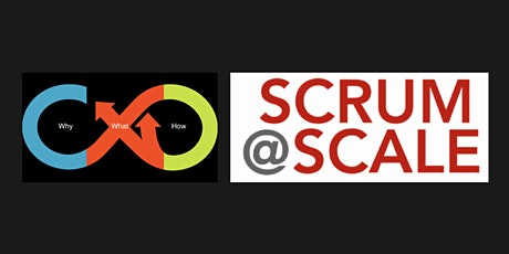 vS@SP Certified Scrum@Scale Practitioner (virtual online, ENGLISH) tickets