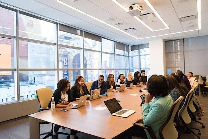 Haringey Womens Leadership Summit Care To Challenge image