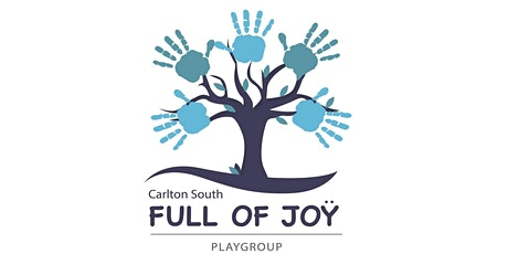 Carlton South Playgroup tickets
