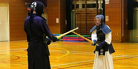 2021 Get Active! Expo - Kendo 'Come & Try' (Footscray) tickets