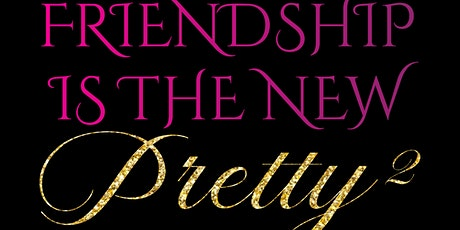 Friendship Is The New Pretty Founding Day Fundraising Mixer tickets