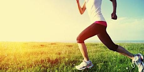 Reprendre ou débuter la course à pied après avoir accouché! billets