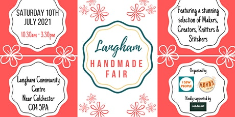 Langham Handmade Fair tickets
