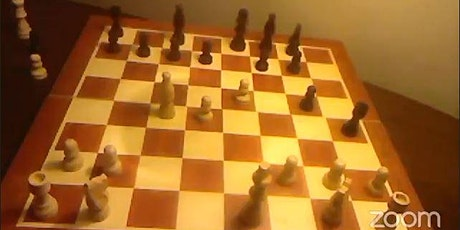 Chess basics for beginners - workshop for kids tickets