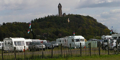 2021 AGM for Members of Scottish Region of the Camping & Caravanning Club tickets