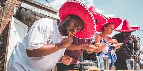 WingJam: London's Chicken Wing Party  2021 tickets