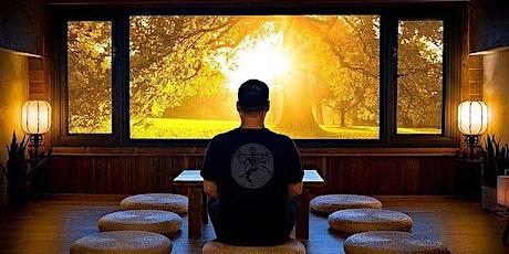 Spirituelle Inspiration online: Aus der Dunkelheit ins Licht Tickets