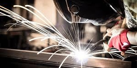 Basic Introduction to MIG Welding 4/18 tickets