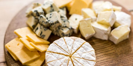 Cheese Tasting Tour tickets
