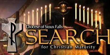 Sioux Falls SEARCH for Christian Maturity July/August 2021 tickets