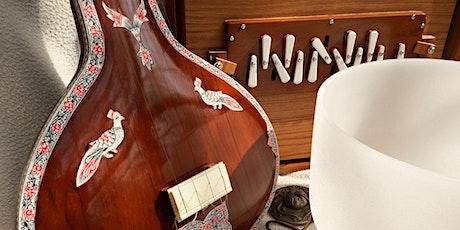 Atelier Choeur Harmonique billets
