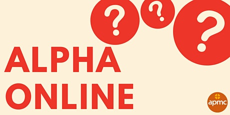 Alpha Online with Anlaby Park Methodist Church tickets