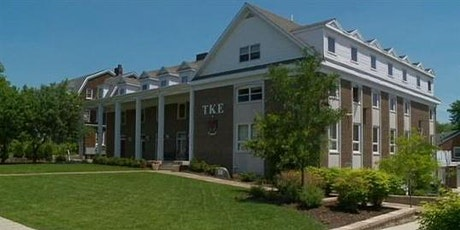 TKE Epsilon ISU Homecoming Football Tailgate & Tickets in the TKE Block tickets
