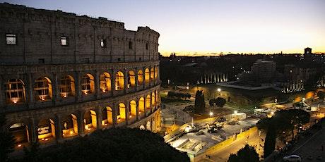 Ahmet Ebcim ile Roma'da Fotoğraf Atölyesi biglietti