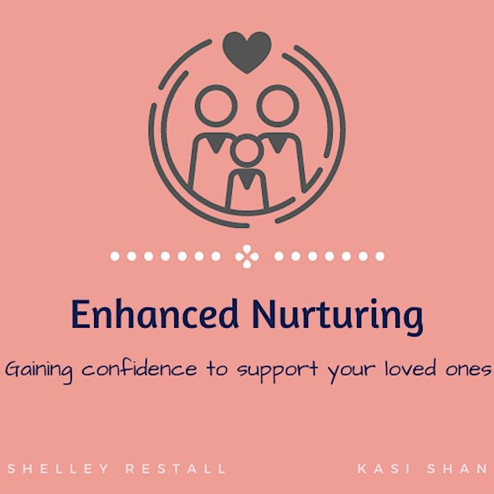 Enhanced Nurturing - A 2 Day EFFT Parenting and Caregiver Workshop image