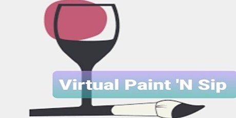 Paint n' Sip Fundraiser for Annual Scholarships tickets