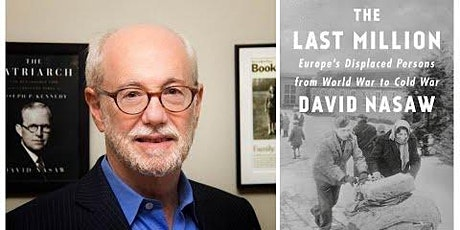 AJR Book Club with David Nasaw, author of The Last Million tickets