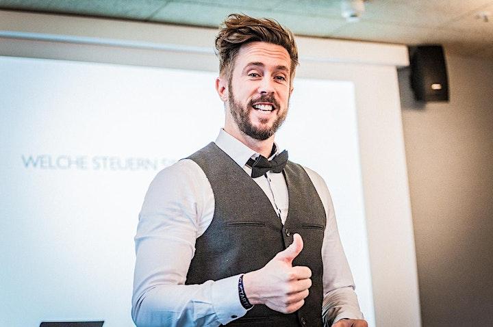 ERFOLGSTAGE mit Felix Thönnessen - wir machen dich erfolgreich: Bild