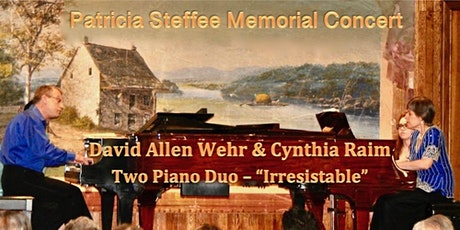 Rachmaninov - Two-Piano Spectacular tickets