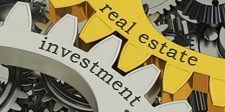 HOW REAL ESTATE INVESTING = FINANCIAL FREEDOM tickets