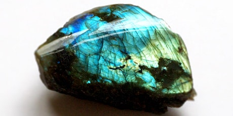 ONLINE Class: Boosting the Magic of Life with Labradorite tickets