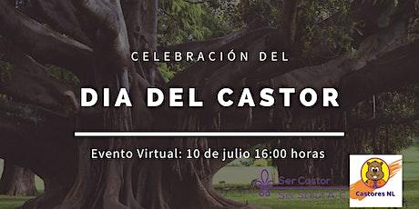 Día del Castor 2021. Castores Nuevo León entradas