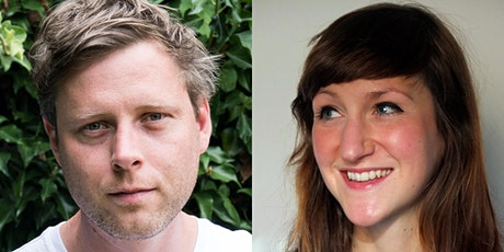 Conversations on Craft: Max Porter with Sara Baume tickets