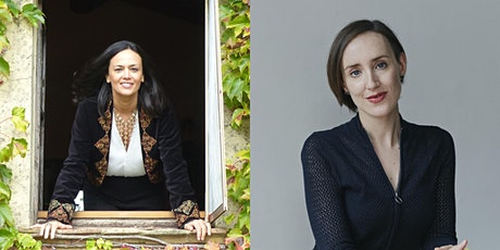 Conversations on Craft: Tishani Doshi with Jess Traynor Tickets