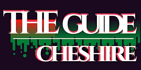 The Guide Cheshire Digital Launch tickets